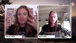 Eva van Zeeland in gesprek met Ramon Walter - YouTube