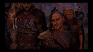 Штурм крепости Тамворта - Сыновья Рагнара - Assassins Creed Valhalla #29