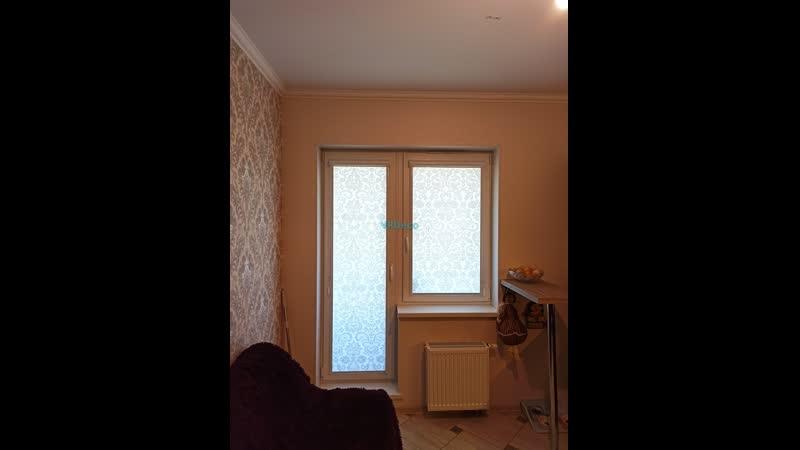 Кассетные рулонные шторы UNi 2 с тканью Толедо белый