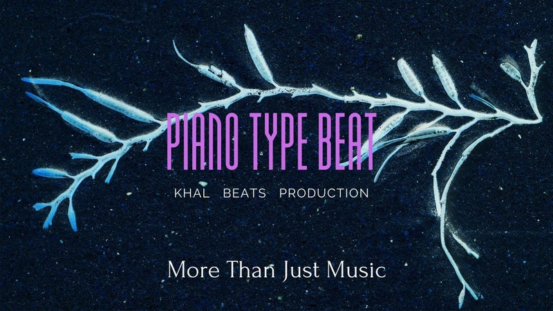 Sad Piano Type Beat Khal Beats Production