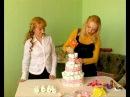 Торт из памперсов мастер-класс и описание, ТМ Lepkind