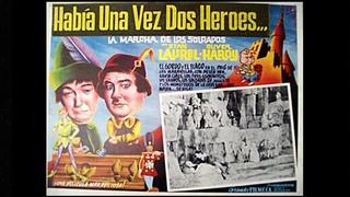 Había una vez dos héroes *1934*-COLOREADA-