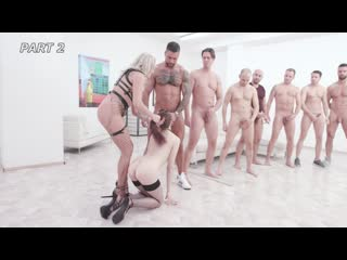 Master of squirt #2 brittany bardot teaches alita angel balls deep anal, dap, gapes, anal fisting, buttrose gio1338
