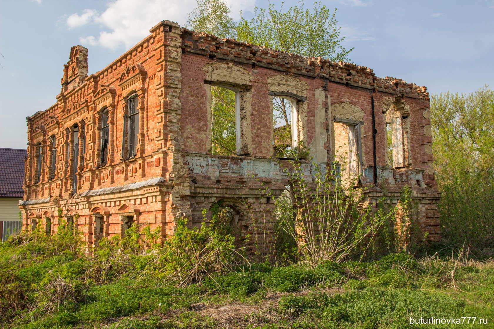 Дом Филатова в селе Козловка, изображение №2